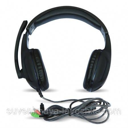 Наушники Havit HV-H2190d, игровые, с микрофоном