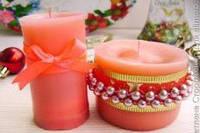 """Мастер-класс """"Ароматные свечи для настроения"""", фото 1"""