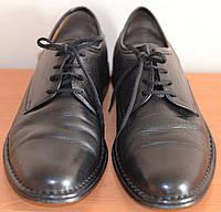 Обувь мужская Sioux б/у из Германии