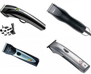 Машинки для стрижки волос профессиональные