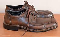 Обувь мужская riecer  новые из Германии