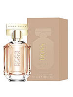 Масляные духи Boss The Scent For Her / Hugo Boss 10мл