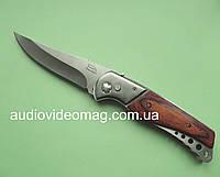 """Большой складной нож """"206"""", выкидной, карманный"""