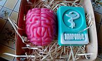 """Подарочный/сувенирный набор мыла для рук """"Для провизора/невропатолога/фармацевта"""""""