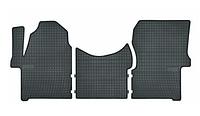 Коврики резиновые для микроавтобусов, БУС