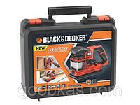 Шлифовальная машина DUOSAND™ 270 Вт 1/3 листа с чемоданом и дополнительными принадлежностями KA330EKA ОРИГИНАЛ