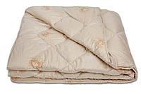 Одеяло европейка «CAMEL» верблюжья шерсть