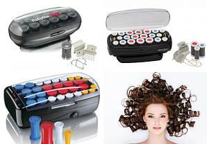 Электробигуди для волос