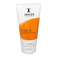 IMAGE Skincare Энзимная маска Vital C,59 мл, фото 1