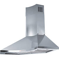 Кухонная вытяжка угловая  Desing Plus Angolo FDPA 904 XS