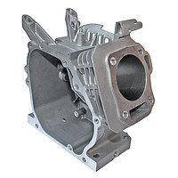 Корпус двигателя, фото 2