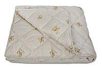 Одеяло полуторное Овечья шерсть ТЕП «Pure Wool» microfiber