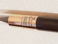Тушь для бровей и карандаш 2 в 1