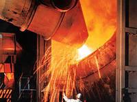 Военные действия в Украине  привели до падения выпуска металлопродукции на треть