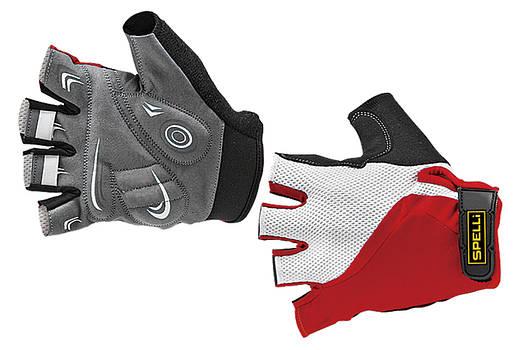 Велоперчатки Spelli SCG356