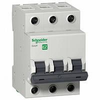 Автоматический выключатель Schneider Electric 9 EZ9F34325 3P 25A С