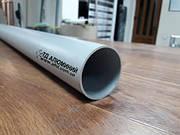 Алюминиевая труба 75х2,5 / анод