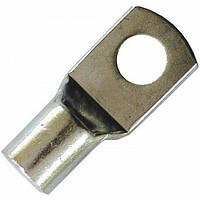 Кабельный наконечник медный луженый E.Next 4 кв.мм 5 шт