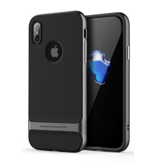 Чехол для Apple iPhone X XS Rock Royce