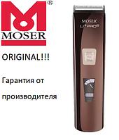 Машинка д/стрижки MOSER Li+Pro² (1888-0050)