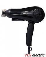 Фен с ионизацией V-HD15 профессиональный VES electric