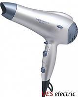 Фен с ионизацией V-HD307 профессиональный VES electric