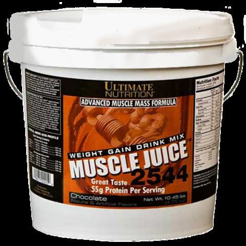 Ultimate Nutrition Muscle Juice 5 kg