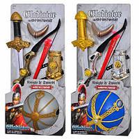 Игровой набор рыцаря 6905-6. 2 вида.