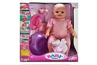 """Пупс многофункциональный """"Baby Born"""" (805288-1)"""