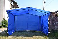 Торговая палатка.от1100гр.