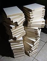 Иконные доски с левкасом 12х15 см.