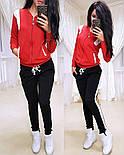 Женский модный спортивный костюм (3 цвета), фото 3