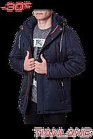 Мужская зимняя куртка Tianlang