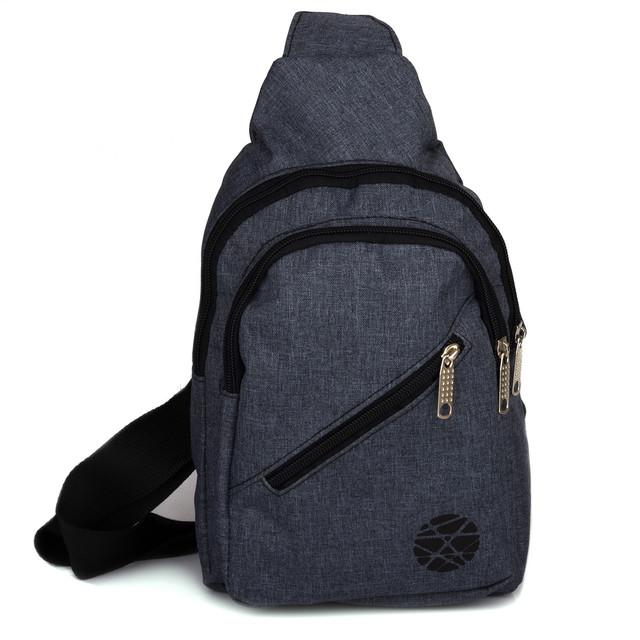 мужская сумка рюкзак на плечо