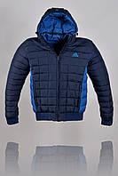 Мужская зимняя куртка Adidas