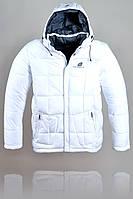 Мужская зимняя куртка New Balance