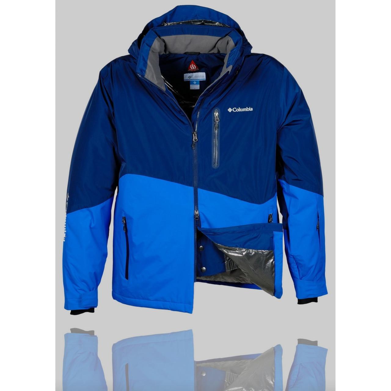 638078fdfde8 Купить Мужская зимняя куртка Columbia в Днепре от компании