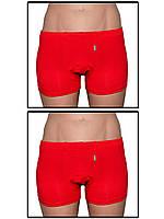 Набор мужских трусов боксеров (2 шт.) (Красный)