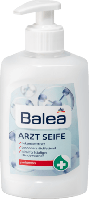 Рідке мило Balea Arztseife parfümfrei з дозатором, 300 мл