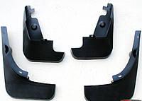 Брызговики для Audi Q5 2012+