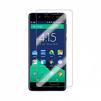 Защитное стекло Ultra Tempered Glass 0.33mm (H+) для Nokia 5 (картонная упаковка)