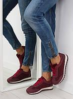 02-18 Красные спортивные женские кроссовки X15 40,39,38,36