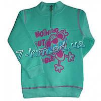 Батник для девочек Vit6249 начёс 4 шт (5-8 лет)