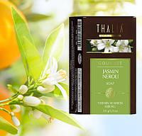 Натуральное мыло Тhalia жасмин и нероли