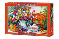 Пазлы Castorland 1000, С-103836