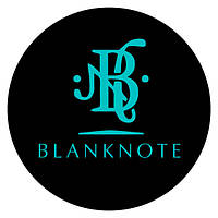 Портмоне и кошельки BlankNote кожаные (Украина)