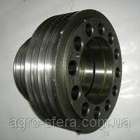 Шкив двигателя (к/вала) ЯМЗ-238АК 9-ти ручьевой 238АК-1005061-10 (Украина не в сборе) Дон-1500