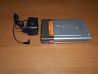 Коммутатор 8 портов D-Link DES-1008D