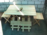 Комплект мебели, фото 1