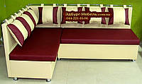 Кухонный уголок со спальным местом 130х190см, фото 1